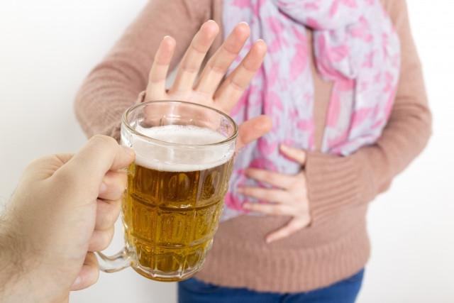 鍼灸施術前後は飲酒厳禁